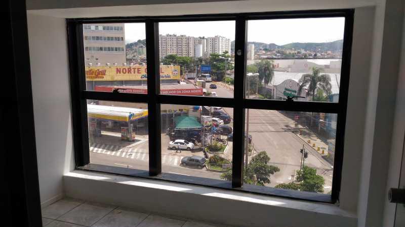 P_20180222_110122 - Sala Comercial 30m² à venda Cachambi, Rio de Janeiro - R$ 150.000 - MESL00009 - 1