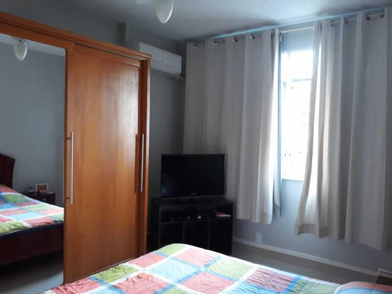 20180406_151227 - Apartamento 2 quartos à venda Méier, Rio de Janeiro - R$ 350.000 - MEAP20631 - 6