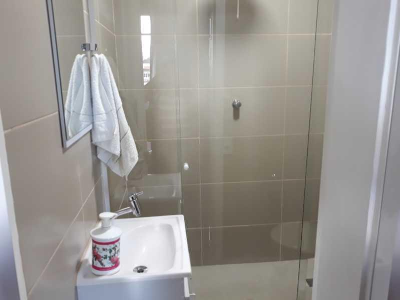 20180406_151328 - Apartamento 2 quartos à venda Méier, Rio de Janeiro - R$ 350.000 - MEAP20631 - 10