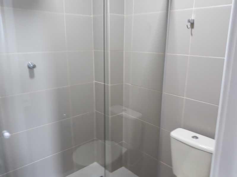 20180406_151334 - Apartamento 2 quartos à venda Méier, Rio de Janeiro - R$ 350.000 - MEAP20631 - 9