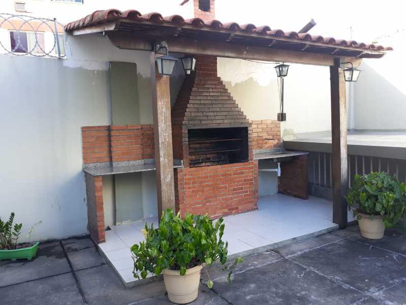 20180406_153905 - Apartamento 2 quartos à venda Méier, Rio de Janeiro - R$ 350.000 - MEAP20631 - 15