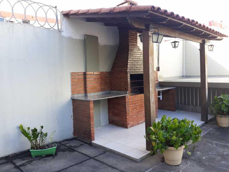 20180406_153915 - Apartamento 2 quartos à venda Méier, Rio de Janeiro - R$ 350.000 - MEAP20631 - 16