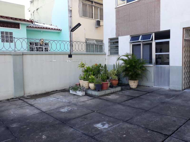 20180406_153921 - Apartamento 2 quartos à venda Méier, Rio de Janeiro - R$ 350.000 - MEAP20631 - 17