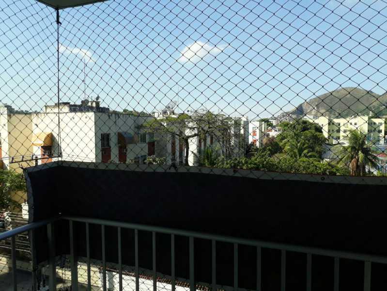 3. - Apartamento 2 quartos à venda Praça Seca, Rio de Janeiro - R$ 292.000 - FRAP20990 - 4
