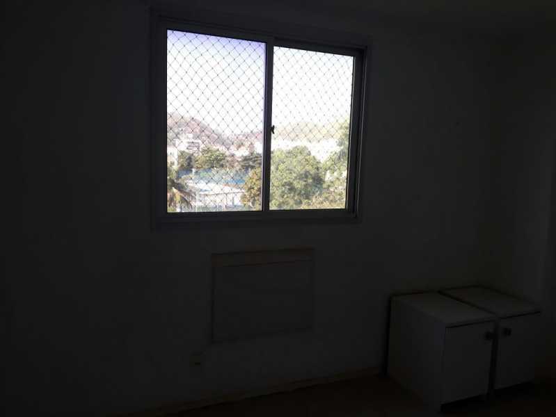 6. - Apartamento 2 quartos à venda Praça Seca, Rio de Janeiro - R$ 292.000 - FRAP20990 - 7