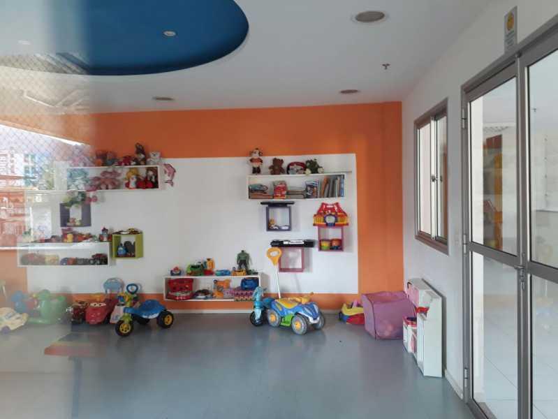Infraestrutura 2. - Apartamento 2 quartos à venda Praça Seca, Rio de Janeiro - R$ 292.000 - FRAP20990 - 17