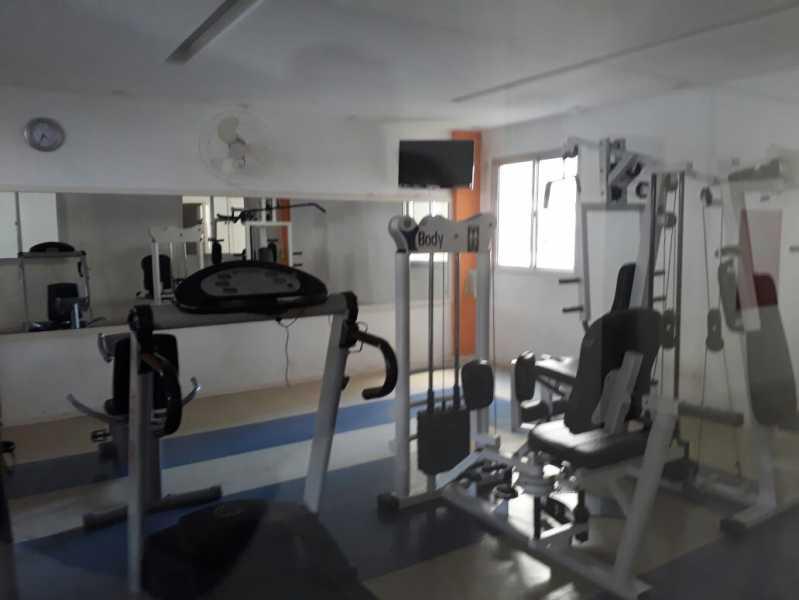 Infraestrutura 4. - Apartamento 2 quartos à venda Praça Seca, Rio de Janeiro - R$ 292.000 - FRAP20990 - 20
