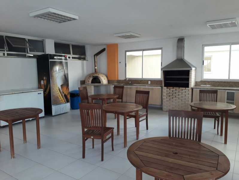Infraestrutura 8. - Apartamento 2 quartos à venda Praça Seca, Rio de Janeiro - R$ 292.000 - FRAP20990 - 15