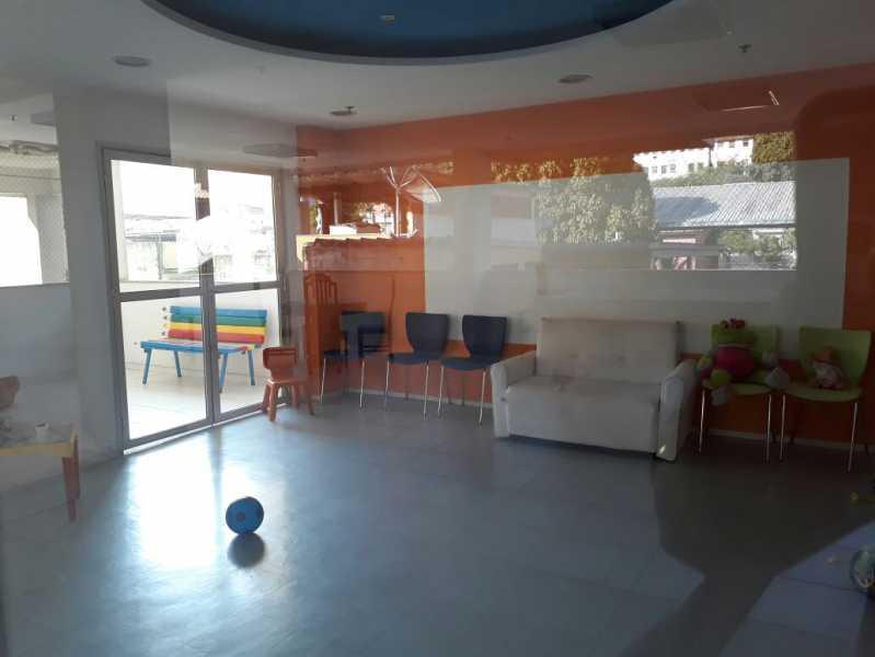 Infraestrutura 11. - Apartamento 2 quartos à venda Praça Seca, Rio de Janeiro - R$ 292.000 - FRAP20990 - 23