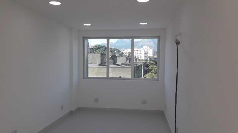 1 - Sala Comercial À VENDA, Pechincha, Rio de Janeiro, RJ - FRSL00079 - 1