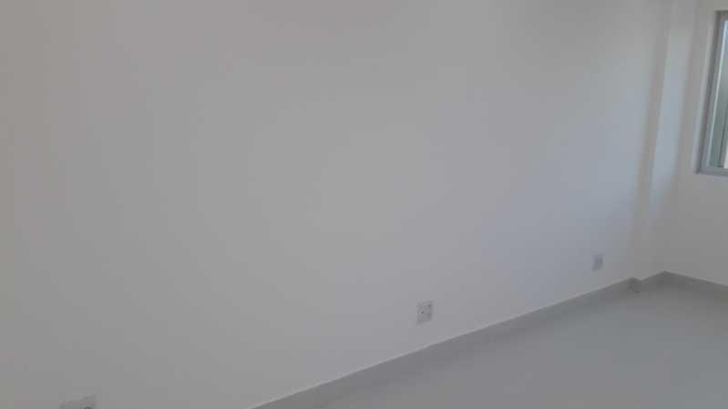 8 - Sala Comercial À VENDA, Pechincha, Rio de Janeiro, RJ - FRSL00079 - 9