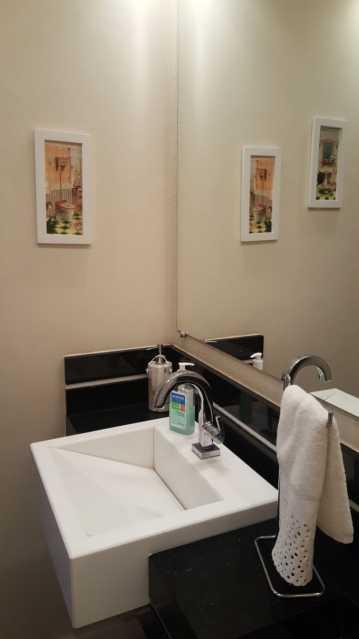0c4437e7-acf4-44ff-8601-b0de5b - Casa em Condomínio 3 quartos à venda Taquara, Rio de Janeiro - R$ 670.000 - FRCN30103 - 12