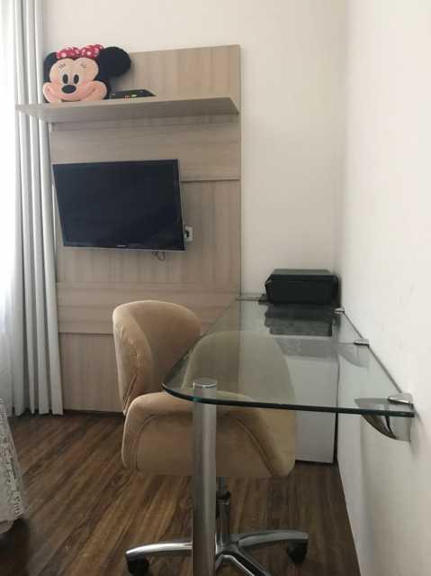 0d8a6d6c-1561-4322-a9a0-85da59 - Casa em Condomínio 3 quartos à venda Taquara, Rio de Janeiro - R$ 670.000 - FRCN30103 - 10