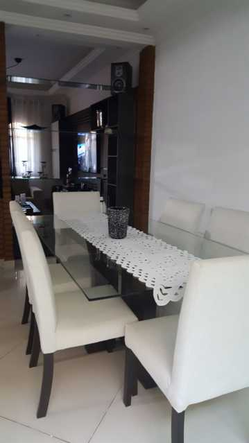 1f7e083a-4ec5-4a82-912b-5a97d2 - Casa em Condomínio 3 quartos à venda Taquara, Rio de Janeiro - R$ 670.000 - FRCN30103 - 6