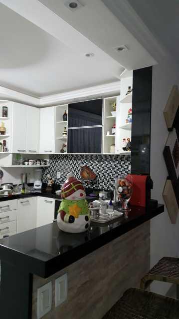 2b6afcc9-7949-4991-9481-77e414 - Casa em Condomínio 3 quartos à venda Taquara, Rio de Janeiro - R$ 670.000 - FRCN30103 - 15
