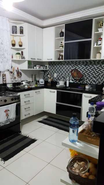 8e5c07cb-74ea-481d-bd75-96f04c - Casa em Condomínio 3 quartos à venda Taquara, Rio de Janeiro - R$ 670.000 - FRCN30103 - 14