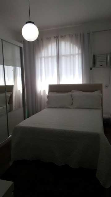 16b14d37-4426-4b4b-b918-ceabf0 - Casa em Condomínio 3 quartos à venda Taquara, Rio de Janeiro - R$ 670.000 - FRCN30103 - 8
