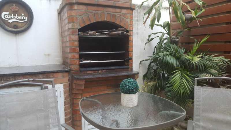 174d29f9-5990-48c8-a8b1-0c0e8a - Casa em Condomínio 3 quartos à venda Taquara, Rio de Janeiro - R$ 670.000 - FRCN30103 - 21