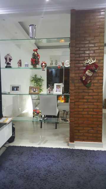 77262f64-9a48-4a69-90ea-e28ea7 - Casa em Condomínio 3 quartos à venda Taquara, Rio de Janeiro - R$ 670.000 - FRCN30103 - 4