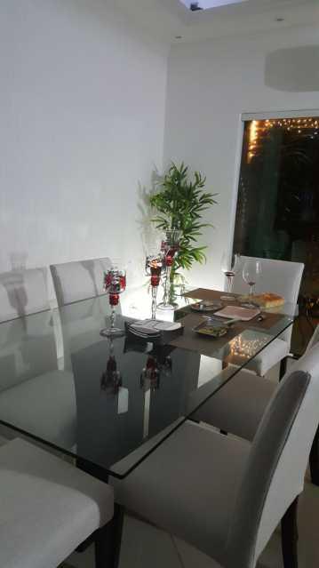 8675398c-19a5-45eb-9d78-3a0612 - Casa em Condomínio 3 quartos à venda Taquara, Rio de Janeiro - R$ 670.000 - FRCN30103 - 5