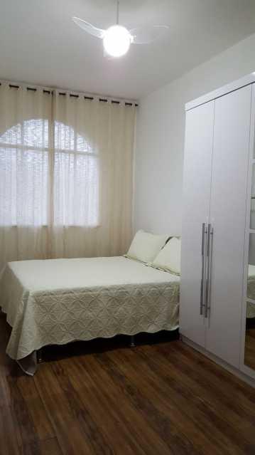 17524968-1e7b-4b53-99b6-42c2f6 - Casa em Condomínio 3 quartos à venda Taquara, Rio de Janeiro - R$ 670.000 - FRCN30103 - 7