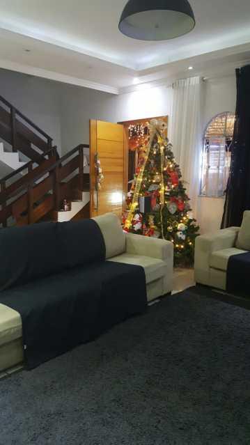 d892e2fa-d3c0-4d6c-a235-2a7945 - Casa em Condomínio 3 quartos à venda Taquara, Rio de Janeiro - R$ 670.000 - FRCN30103 - 1