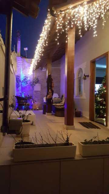 de46a743-6a97-4ef2-b3e7-5a1874 - Casa em Condomínio 3 quartos à venda Taquara, Rio de Janeiro - R$ 670.000 - FRCN30103 - 19