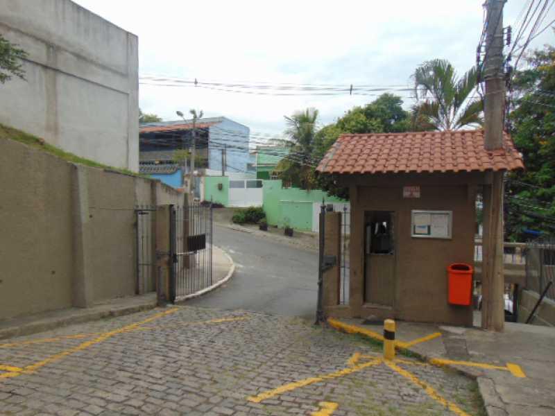 12 - Apartamento À VENDA, Taquara, Rio de Janeiro, RJ - FRAP20995 - 13