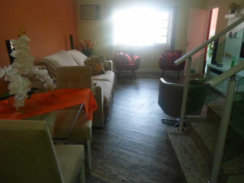 4 - Casa em Condominio À VENDA, Freguesia (Jacarepaguá), Rio de Janeiro, RJ - FRCN30104 - 3