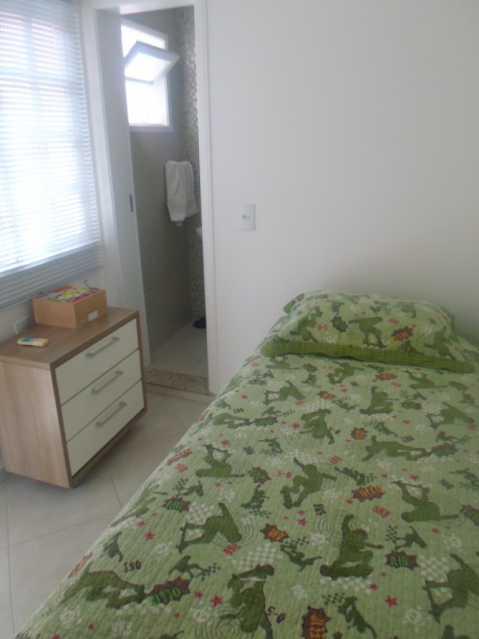 5 - Casa em Condominio À VENDA, Freguesia (Jacarepaguá), Rio de Janeiro, RJ - FRCN30104 - 5