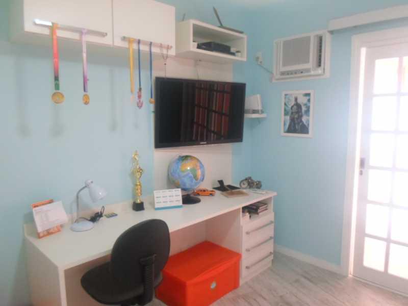 9 - Casa em Condominio À VENDA, Freguesia (Jacarepaguá), Rio de Janeiro, RJ - FRCN30104 - 8