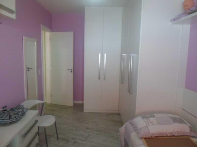 11 - Casa em Condominio À VENDA, Freguesia (Jacarepaguá), Rio de Janeiro, RJ - FRCN30104 - 9