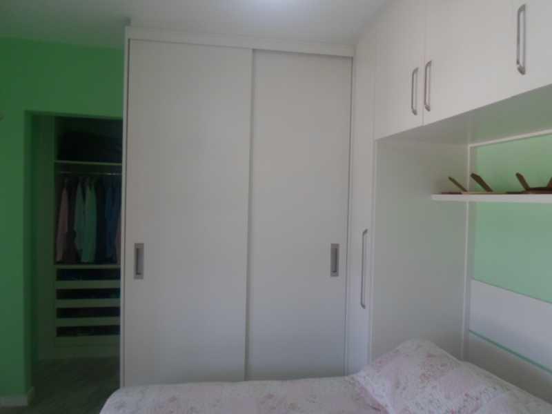 16 - Casa em Condominio À VENDA, Freguesia (Jacarepaguá), Rio de Janeiro, RJ - FRCN30104 - 11