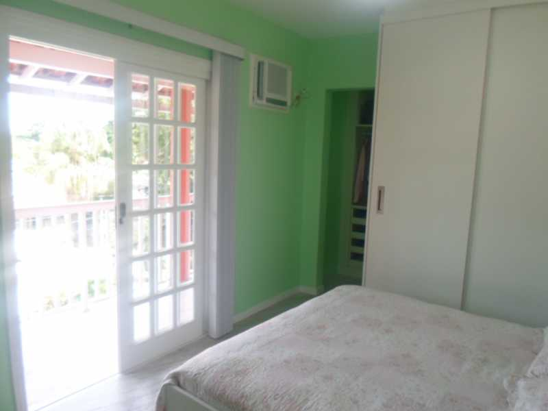 17 - Casa em Condominio À VENDA, Freguesia (Jacarepaguá), Rio de Janeiro, RJ - FRCN30104 - 12