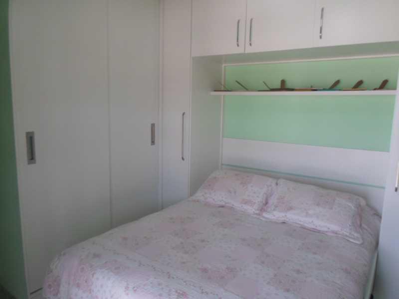 19 - Casa em Condominio À VENDA, Freguesia (Jacarepaguá), Rio de Janeiro, RJ - FRCN30104 - 13