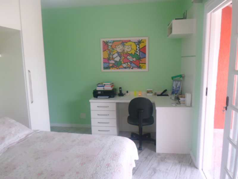 20 - Casa em Condominio À VENDA, Freguesia (Jacarepaguá), Rio de Janeiro, RJ - FRCN30104 - 14