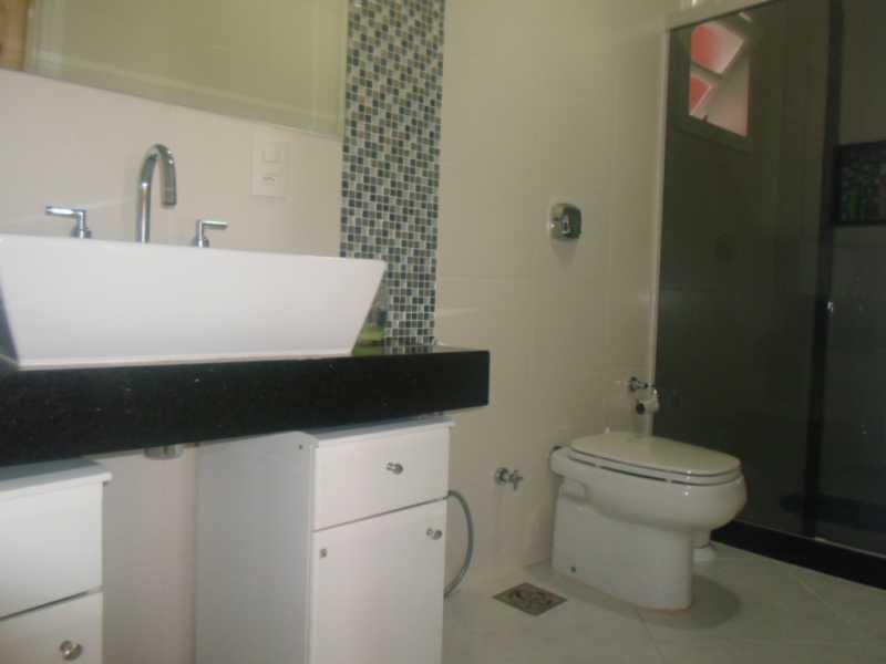 23 - Casa em Condominio À VENDA, Freguesia (Jacarepaguá), Rio de Janeiro, RJ - FRCN30104 - 17