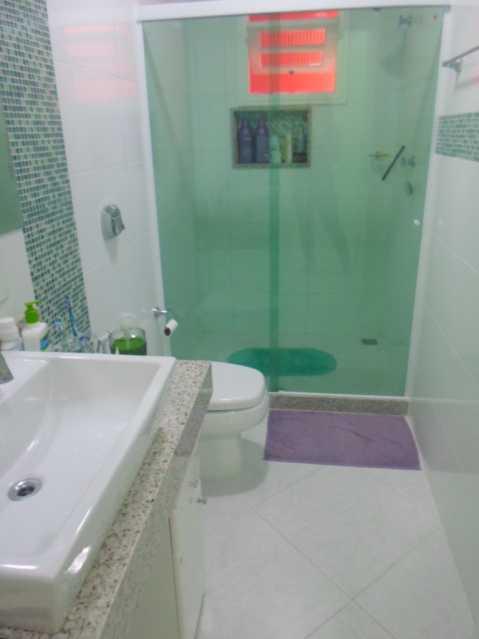 24 - Casa em Condominio À VENDA, Freguesia (Jacarepaguá), Rio de Janeiro, RJ - FRCN30104 - 16