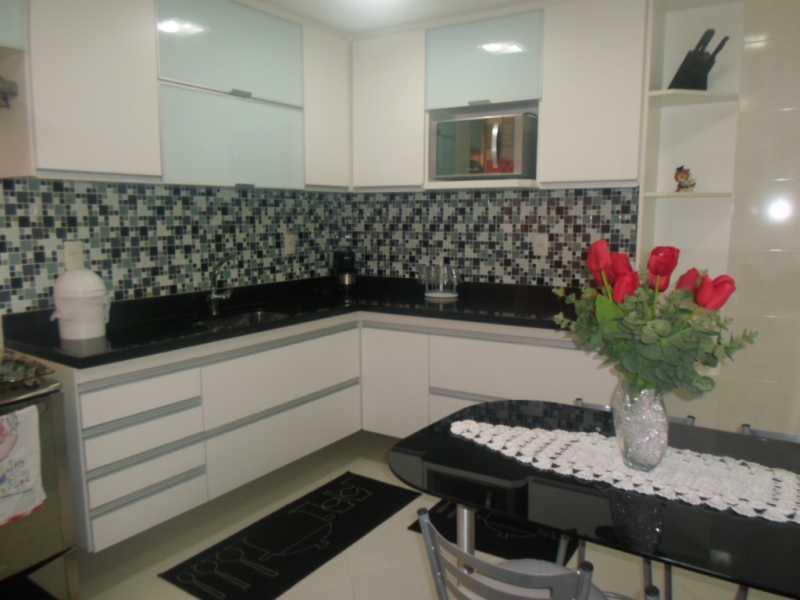 25 - Casa em Condominio À VENDA, Freguesia (Jacarepaguá), Rio de Janeiro, RJ - FRCN30104 - 18