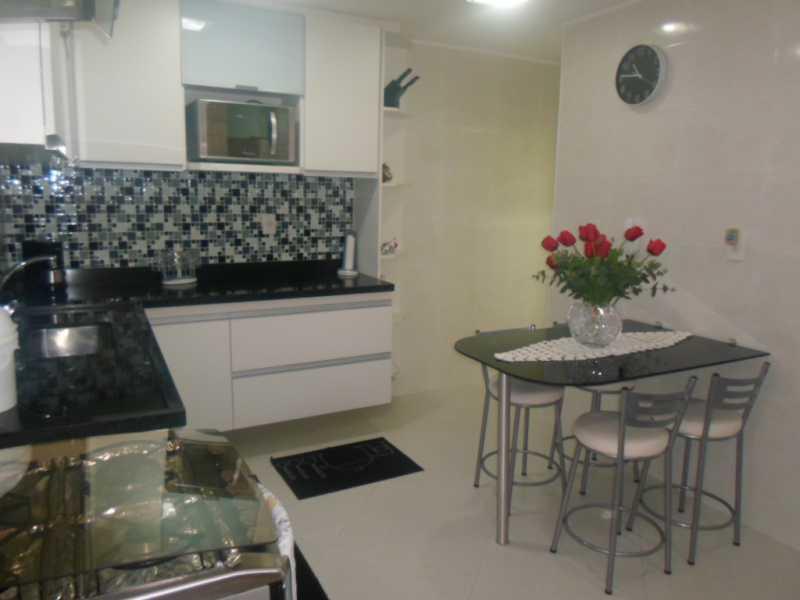 27 - Casa em Condominio À VENDA, Freguesia (Jacarepaguá), Rio de Janeiro, RJ - FRCN30104 - 19