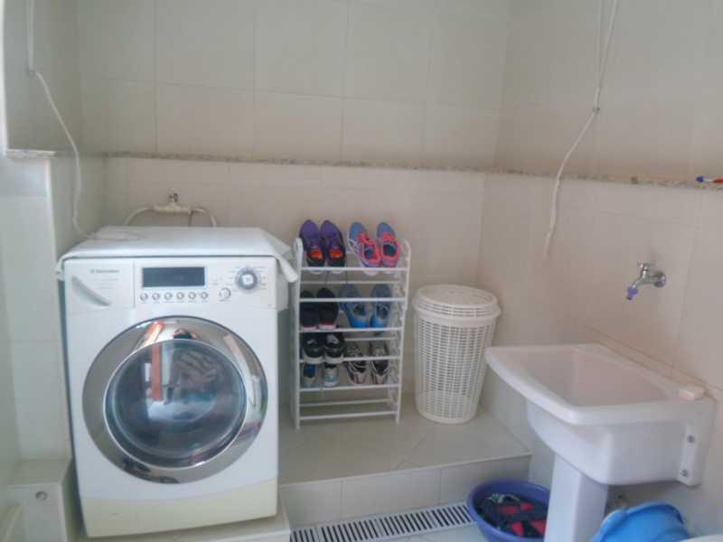 28 - Casa em Condominio À VENDA, Freguesia (Jacarepaguá), Rio de Janeiro, RJ - FRCN30104 - 20
