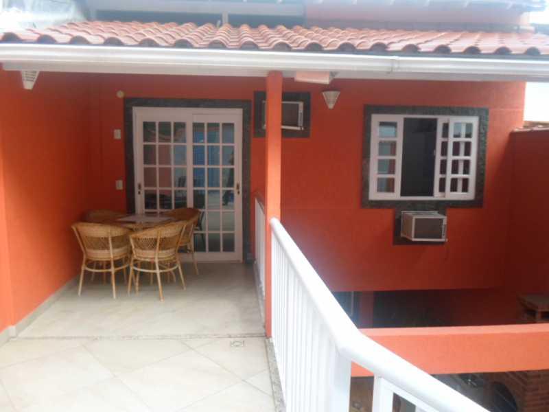 29 - Casa em Condominio À VENDA, Freguesia (Jacarepaguá), Rio de Janeiro, RJ - FRCN30104 - 21