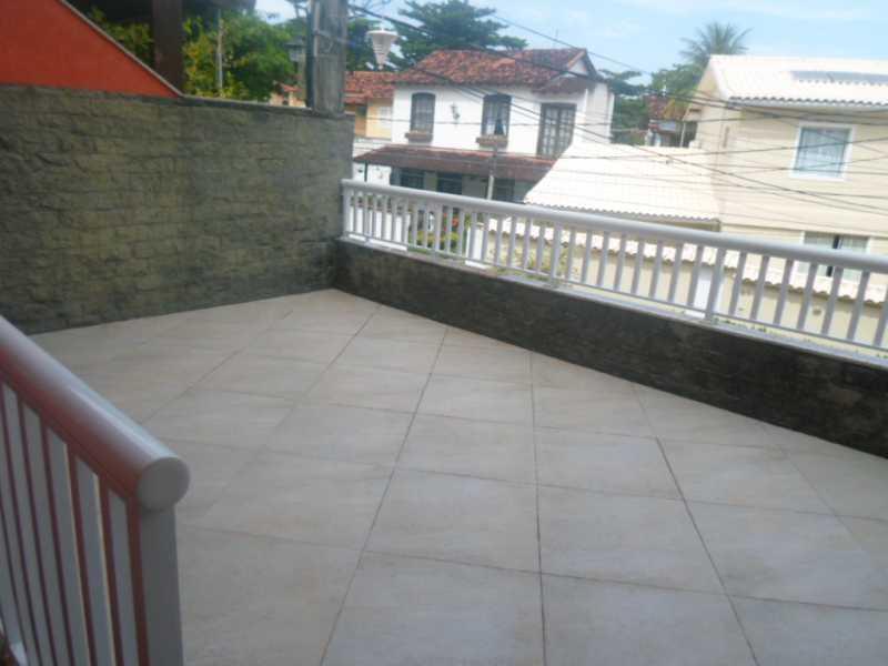 SAM_0018 - Casa em Condominio À VENDA, Freguesia (Jacarepaguá), Rio de Janeiro, RJ - FRCN30104 - 24