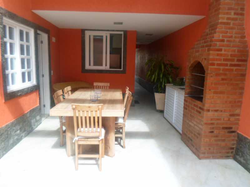 SAM_0057 - Casa em Condominio À VENDA, Freguesia (Jacarepaguá), Rio de Janeiro, RJ - FRCN30104 - 22