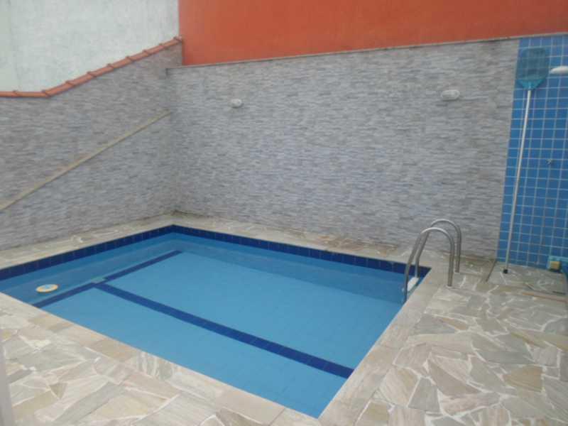 SAM_0072 - Casa em Condominio À VENDA, Freguesia (Jacarepaguá), Rio de Janeiro, RJ - FRCN30104 - 25