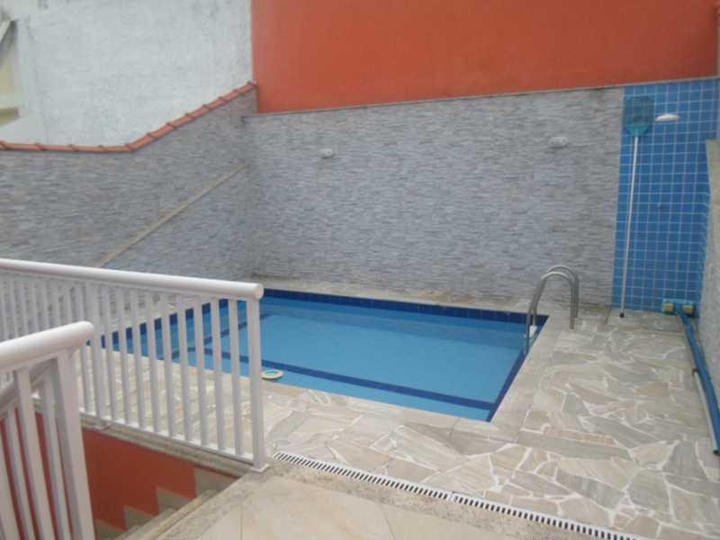 SAM_0078 - Casa em Condominio À VENDA, Freguesia (Jacarepaguá), Rio de Janeiro, RJ - FRCN30104 - 26