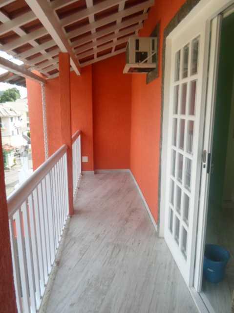 SAM_0111 - Casa em Condominio À VENDA, Freguesia (Jacarepaguá), Rio de Janeiro, RJ - FRCN30104 - 27