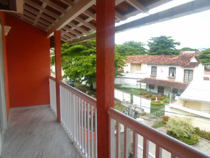 SAM_0114 - Casa em Condominio À VENDA, Freguesia (Jacarepaguá), Rio de Janeiro, RJ - FRCN30104 - 29