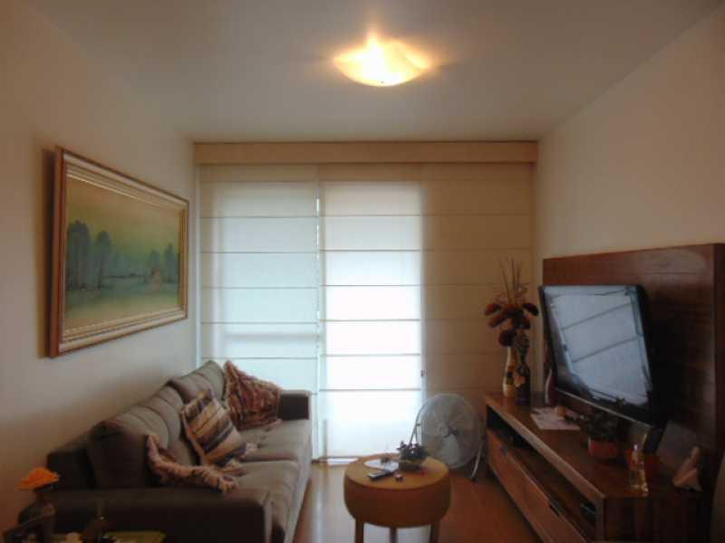 02 - Apartamento À VENDA, Pechincha, Rio de Janeiro, RJ - FRAP21004 - 3