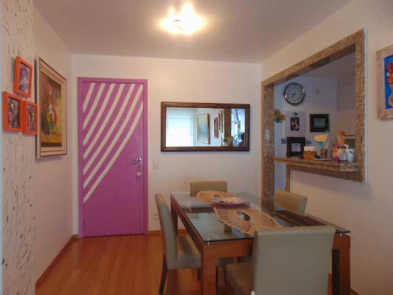 05 - Apartamento 2 quartos à venda Pechincha, Rio de Janeiro - R$ 350.000 - FRAP21004 - 6